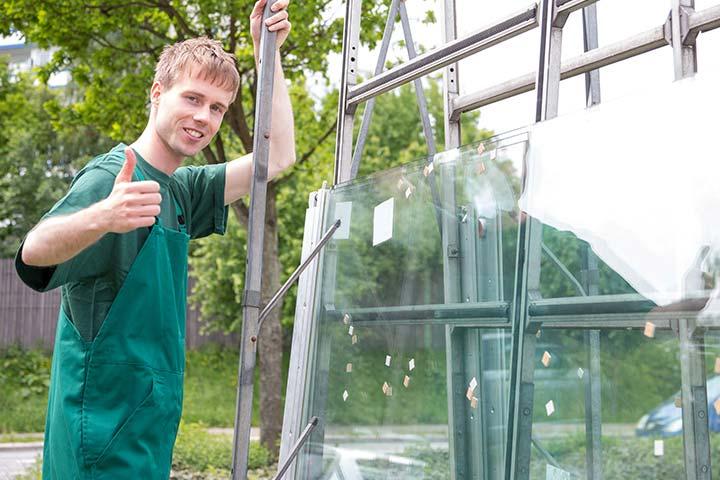 Coöperatie Glashandel Albert van der Meijs UA uit Tilburg