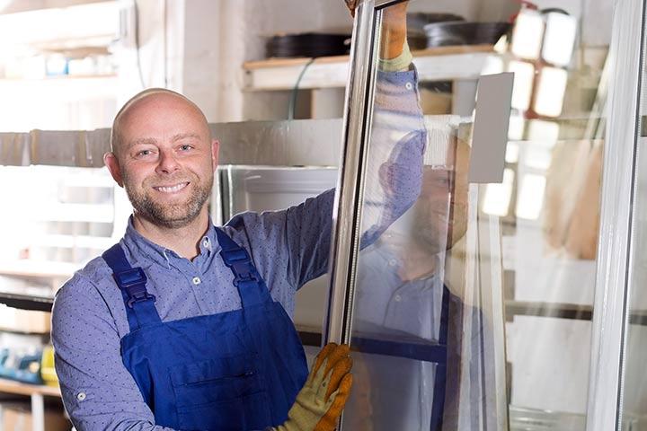 Van der Zanden Glas V.O.F. uit Sint-Oedenrode