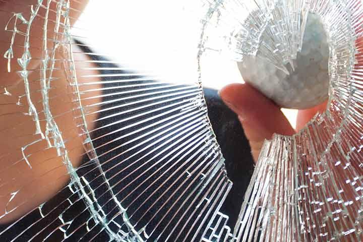 Glasstudio de Witte Raaf uit Amersfoort