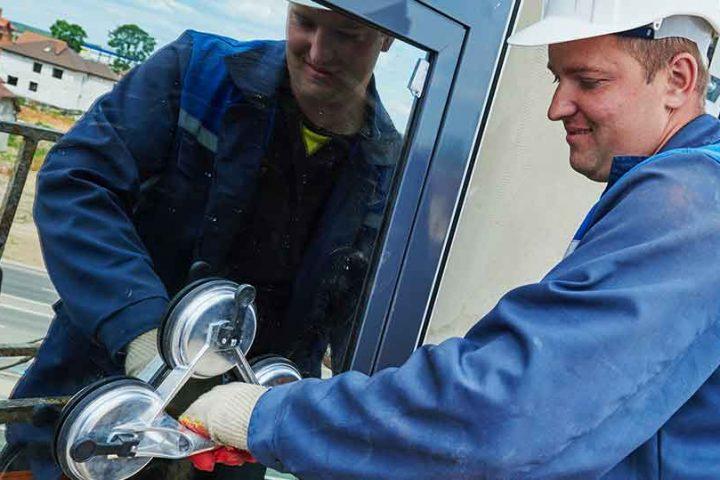 ABC glasbewassing/ dienstverlening uit Rotterdam